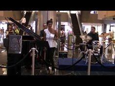 Johnny B. Goode (Chuck Berry) by Carol Gomez @ Paragon (17 Jul 13) (HD)