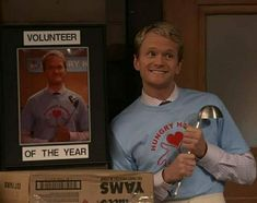 Netflix And Chill, Shows On Netflix, Movies Showing, Movies And Tv Shows, Neil Patrick, Patrick Harris, Ted And Robin, Marshall Eriksen, How Met Your Mother