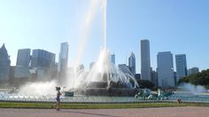 These Chicago attractions should be at the top of everyone's list. Discover Chicago's incredible museums, skyscrapers, parks and more things to do.