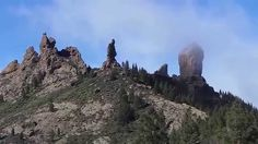 Ruta del Roque Nublo Gran Canaria