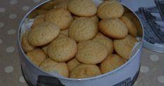 La primera vez que pensé en hacer estas galletas fue acordándome de mi amigo Paco, de Cadiz, al que le encantan estas galletas...luego me o...