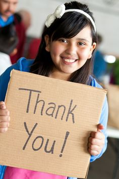 14 Ways to Thank Your Volunteers