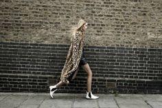 Zara TRF Fall 2013 - wardrboe inspiration