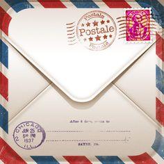 Postale – Icon