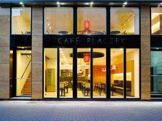 Café Placzek ,Snídaně Brunch Studená kuchyně Palačinkárny Francouzská kuchyně Italská kuchyně, Otevírací doba: po - pá: 7:30 - 22:00 so: 9:00 - 22:00 ne: 10:30 - 20:00, Veřejná doprava: 100 metrů od nám. Svobody