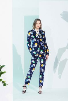 Creatures of the Wind's resort collection is here–and it's floral head-to-toe