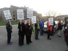 Dixon Teachers Set To Strike On Thursday