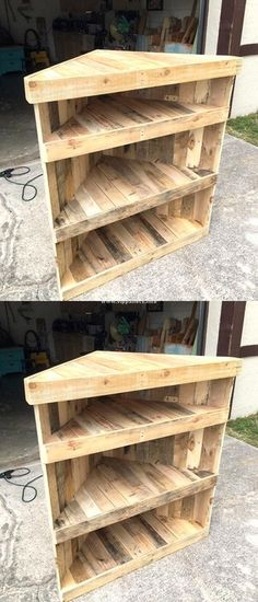 Ineffable Chest of Drawers from Wooden Pallets Ideas. Prodigious Chest of Drawers from Wooden Pallets Ideas. Pallet Furniture Plans, Reclaimed Wood Furniture, Diy Furniture, Bedroom Furniture, Furniture Stores, Corner Furniture, Furniture Online, Recycled Pallets, Wooden Pallets