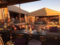 Photos of Cafe Arabe, Marrakech - Restaurant Images - TripAdvisor