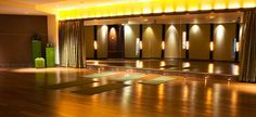 Equinox is a temple of well-being, featuring world-class personal trainers, group fitness classes, and spas. Voted Best Gym in America by Fitness Magazine. Yoga Studio Design, Yoga Room Design, Spa Design, Meditation Space, Yoga Meditation, Zen, Gym Decor, Spa Rooms, Pilates Studio