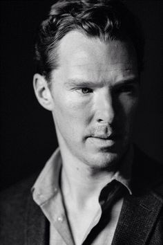 Benedict Cumberbatch - 2014 Toronto International Film Festival Portraits