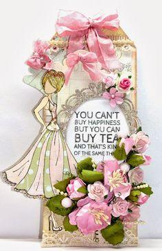 Flying Unicorn: A cup of Tea
