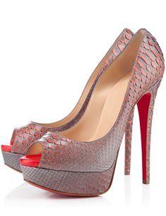 Red bottom heels @MyeSoul.com