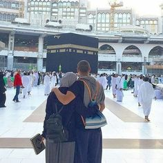 Discovered by ماريا. Find images and videos about couple, muslim and hijab on We Heart It - the app to get lost in what you love. Cute Muslim Couples, Muslim Girls, Muslim Women, Cute Couples, Couple Musulman, Couple Shoot, Couple Goals, Alhamdulillah, Hadith