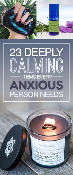 23 Deeply Calming Items Every Anxious Person Needs – Fitmi.info