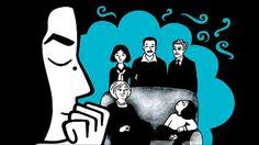 7) In The Complete Persepolis by Marjane Satrapi, Iran is in turmoil and in need of a revolution. The power of those in charge has grown too strong and Iran's citizens are being forced to do whatever the leaders tell them to do.