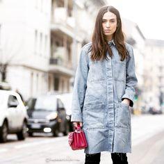 Erica Boldrin Fashion Week