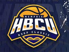 Re-Branding of HBCU Basketball game in Memphis, TN