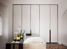 Apartment | Quincoces-Dragò & Partners