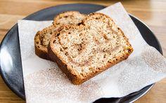 Der Klassiker Nussstrudel oder Nusspotize, wie wir in Österreich sagen, kann problemlos vegan gebacken werden und schmeckt vorzüglich.