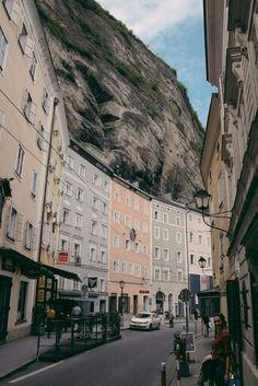 Salzburg Austria, by runda87