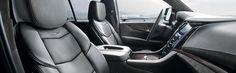 Cadillac   Escalade Interior Photos