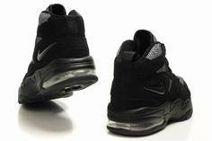Nike Air Max Uptempo 2 Black Men's