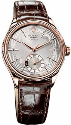 Buy the Rolex 50515 sbr Cellini Date Watch at a discount price. All current Rolex styles available. Rolex Watches For Men, Luxury Watches For Men, Cool Watches, Men's Watches, Elegant Watches, Beautiful Watches, Modern Watches, Stylish Watches, Rolex Daytona