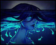 Tear Dust by mcptato on DeviantArt Art And Illustration, Fantasy Kunst, Fantasy Art, Pretty Art, Cute Art, Anime Kunst, Anime Art, Arte Obscura, Dark Art