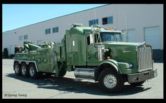 24 Hour Emergency Dispatch: Welcome to the online home for Quiring Towing & Recovery. We have been serving the transportation industry since evolving from a full service fuel and automotive repair station into heavy . Heavy Duty Trucks, Big Rig Trucks, Tow Truck, Semi Trucks, Towing And Recovery, Transportation Industry, Lourdes, Kenworth Trucks, Emergency Vehicles