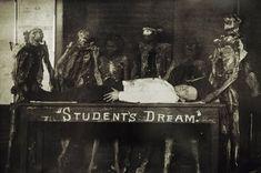 Super creepy old pictures - Imgur