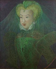 Marguerite de Valois Reine de France et de Navarre
