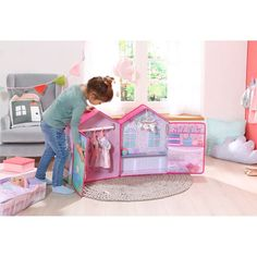 Baby Annabell: Awesome deals only at Smyths Toys UK Zapf Creation, Toys Uk, Bedroom Images, Future Daughter, How To Get Sleep, Storage Compartments, Baby Bedroom, Fashion Dolls, Toy Chest