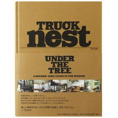 TRUCK NEST:Amazon.co.jp:本