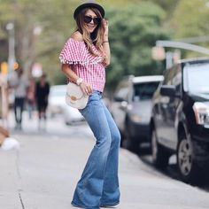 Pin for Later: Mercury Is Out of Retrograde; Here's What to Wear Now Dare to Dress in Flares