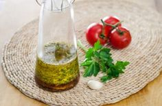 AIP Italian dressing This Italian dressing recipe is so easy to make. Just throw a few fresh ingredients in a bottle and shake. It's paleo, gluten-free, and dairy-free. Paleo Sauces, Paleo Recipes, Real Food Recipes, Cooking Recipes, Paleo Italian Dressing, Italian Salad, Paleo Dressing, Sauce Dips, Whole Foods