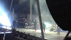 The Rolling Stones - It's only rock 'n roll @ Waldbuhne Berlin 10.06.14