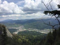 Busteni -Romania