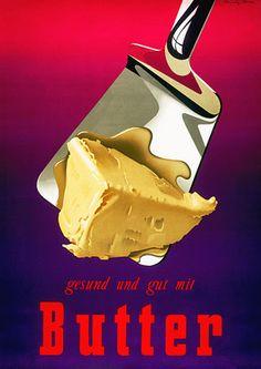 Vintage Food Posters and Prints