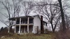 Noblesville,IN... Pretty gutted out... reeks of mold from over 100ft away....