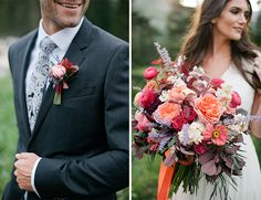 Wildflower Forest Elopement - Inspired By This