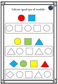 Color Worksheets For Preschool, Preschool Coloring Pages, Preschool Writing, Numbers Preschool, Kindergarten Learning, Kindergarten Math Worksheets, Preschool Learning Activities, Kids Learning, Math For Kids