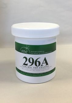 ITC 213 Ceramic Coating for Metals This is an outstanding product especially formulated to protect metals and graphite, including those directly in contact with molten metal.  It helps to prevent stainless steel and steel parts from erosion, oxidation and fatigue from prolonged use at elevated temperatures and caustic environments.  Use also to repair damaged areas.