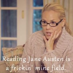 jane austen book club quotes