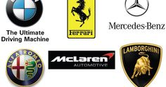 A car logo is a symbol or text that represents the identity of a  particular type of car. Today, the car market is flooded with different  ... Car Logos With Names, Porsche Logo, Ferrari, Identity, Symbols, Type, Icons, Personal Identity, Glyphs