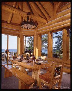 1000 Images About Log Homes On Pinterest Log Homes Log