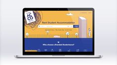 Studentacco Website