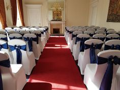 Wedding Ceremony at Airth Castle by Eze Events (@EzeEvents) on Twitter