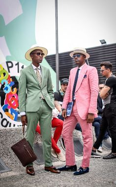 Pitti Uomo 90 – Street Style – Day 3