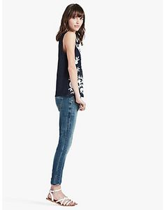 T-shirts & Tops | Lucky Brand